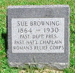 Sue Browning