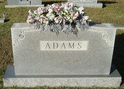Anna Madeline Adams