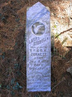 Laura Sibbella Cornett