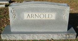Lucy <I>Grey</I> Arnold