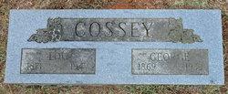 George C Cossey
