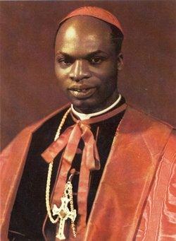 Cardinal Laurean Rugambwa