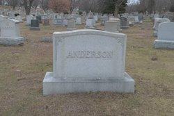 Adelle <I>Fales</I> Anderson
