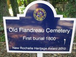 Flandreau Cemetery