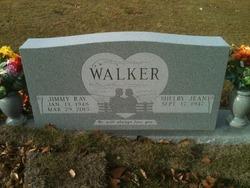 Jimmy Ray Walker