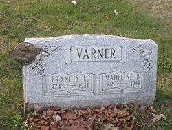 Madeline B <I>Osche</I> Varner