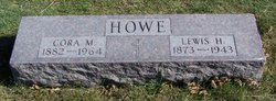 Cora <I>Marther</I> Howe