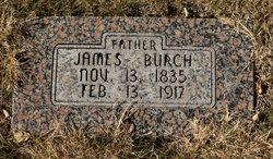 James Burch