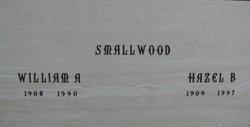 William A. Smallwood
