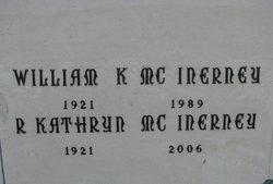 R. Kathryn Mc Inerney