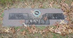 Anderson Gregory Alvey