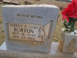 Varent C. <I>Luke</I> Burton