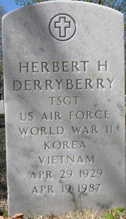 Herbert Henry Derryberry