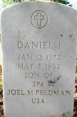 Daniel I Feldman