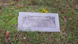 Alen Cown Anthis