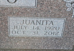 Thelma Juanita <I>Cobble</I> Cato