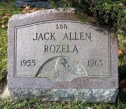 Jack Allen Rozela