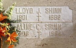 Aline Cleta <I>Gardner</I> Shinn