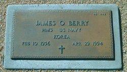 James Olen Berry