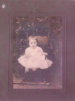 Mrs Mary Ernest <I>Jarrell</I> Blanton