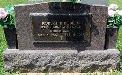 Robert H Bobilin