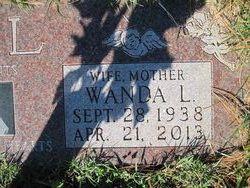 Wanda L. Dill