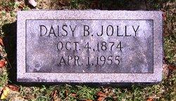 Daisy <I>Bramel</I> Jolly