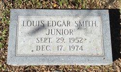 Louis Edgar Smith Jr.