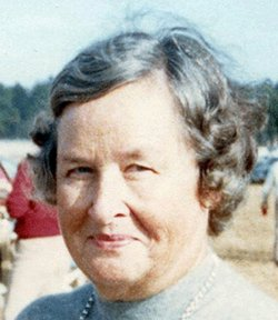 Anne Farish <I>Watlington</I> Justice