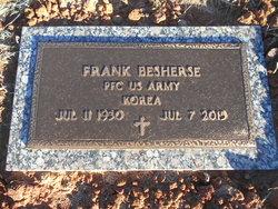 Frank Besherse