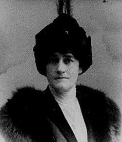Eva Irene <I>Miles</I> Poehler