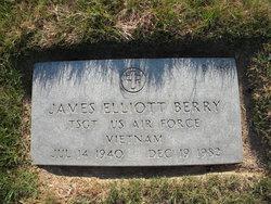 James Elliott Berry