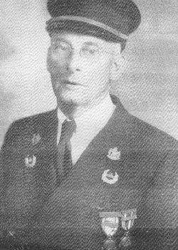 Vernon Winfield Miller