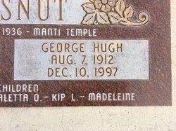 George Hugh Chesnut
