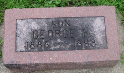 George F. Johnson