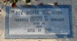 Elder Jasper Bryson Thompson