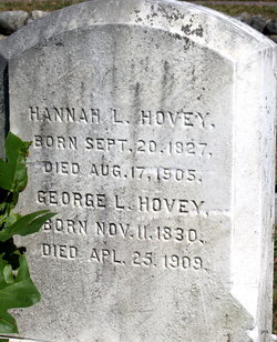 George L. Hovey
