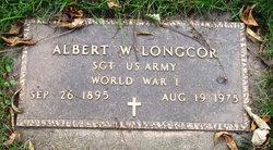 Albert William Longcor