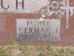 Herman John Koch
