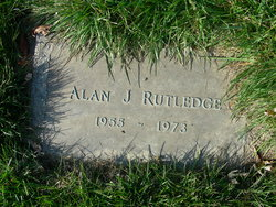Alan J Rutledge
