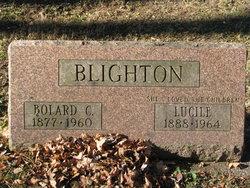 Boland G Blighton