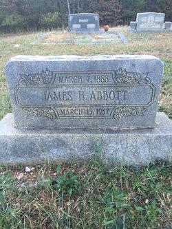 James H Abbott