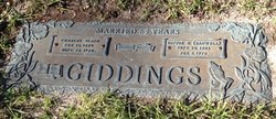 Charley Blain Giddings
