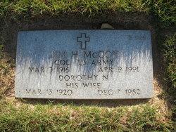 Dorothy N. McCoy