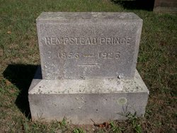 Hempstead Prince