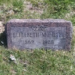 Elizabeth Amanda <I>Fenske</I> Michael