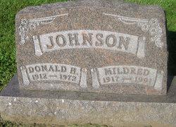 Donald H. Johnson