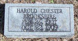 Harold Chester Brookshire