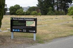 Ruru Lawn Cemetery