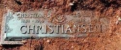 Christian Swanson Christiansen